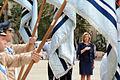 Deborah Lee James visit to Israel, May 3, 2015 (17179234699).jpg