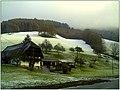December Black Mountains Foret Noir - Master Mythos Black Forest Photography 2013 Grand Glotter Valley Germany - panoramio (9).jpg
