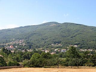 Decollatura,  Калабрия, Италия