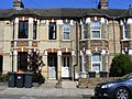 Decorative brickwork, Bedford terrace - 9055667780.jpg