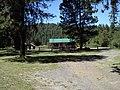 Deer Creek Guard Station, Malheur National Forest (34534959806).jpg