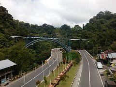 Dekat gerbang Padangpanjang.jpg