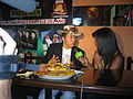 Delfín Quishpe entrevistado por RTS.JPG