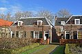 Delft Hofje van Pauw east block 3.jpg