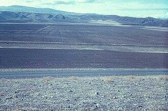 Kırıkkale Province - Image: Delice Irmak valey near Yeni Yapan