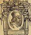 Delle vite de' più eccellenti pittori, scultori, et architetti (1648) (14756636776).jpg