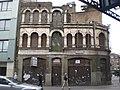 Demolition site, Southwark Street SE1 - geograph.org.uk - 1557424.jpg