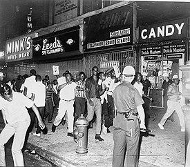 History Of Harlem Wikipedia