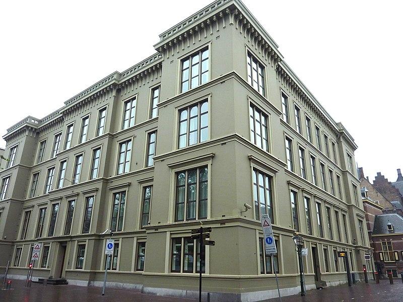 Plein 1, Den Haag