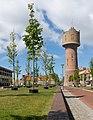 Den Helder, de watertoren GM0400 IMG 9504 2019-05-13 11.41.jpg