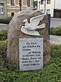 Denkmal, Platz des Friedens, Gommern - geo.hlipp.de - 19991.jpg