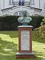 Denkmal Dellbrückstr 8 (Heringsdorf) Wilhelm I 02.jpg