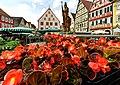 Der regionale Wochenmarkt in Bad Mergentheim. 04.jpg