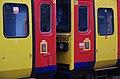 Derby railway station MMB D8 153357 153383.jpg