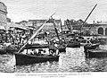Desembarque de españoles repatriados por el vapor Numancia.jpg