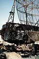 Destroyed Iraqi military radar.JPEG