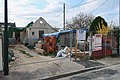 Destruction maison, avenue Châteaubriand, Les Clayes-sous-Bois, Yvelines.jpg