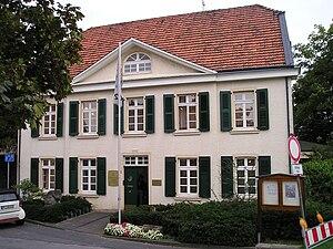 Monheim am Rhein - Deusserhaus