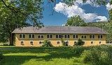Deutsch-Griffen Spitzwiesen vulgo Haidner Wirtschaftsgebäude 13062017 9312.jpg