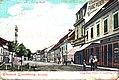 Deutschlandsberg Hauptplatz um 1905.jpg