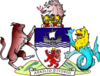 Coat of arms of Devon County Council