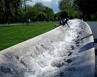 Diana, Princess of Wales Memorial Fountain.JPG