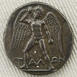 Talos mythological Greek character