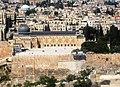Die Al-Aqsa Moschee ist das drittwichtigste Heiligtum des Islam. - panoramio.jpg