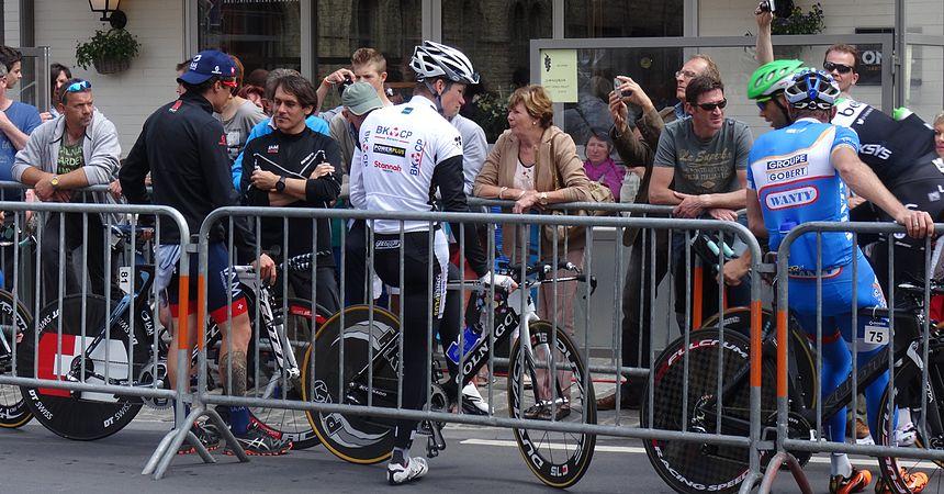 Diksmuide - Ronde van België, etappe 3, individuele tijdrit, 30 mei 2014 (A146).JPG