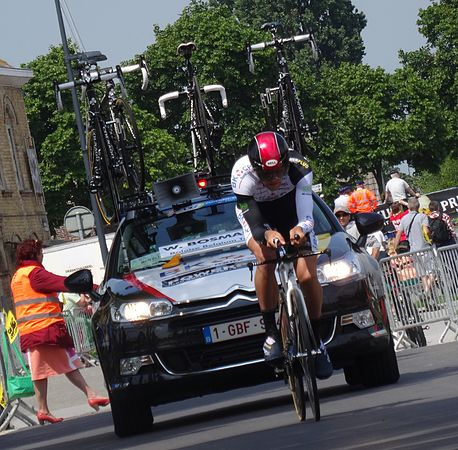 Diksmuide - Ronde van België, etappe 3, individuele tijdrit, 30 mei 2014 (B138).JPG