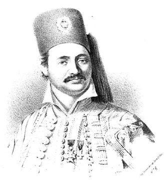 Dimitrios Meletopoulos - Dimitrios Meletopoulos