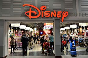 Disney Store - Disney Store in Vaughan Mills