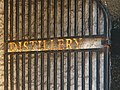 Distillery gates - geograph.org.uk - 316464.jpg