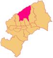 District Podsljeme (Zagreb).PNG