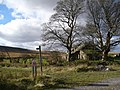 Disused farm west of Garn-yr-erw - geograph.org.uk - 598672.jpg