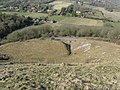 Disused pit by Ditchling Bostall - geograph.org.uk - 1772074.jpg