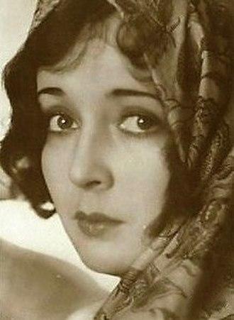 Dita Parlo - Parlo c. 1928