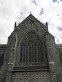 Dol-de-Bretagne (35) Cathédrale Transept nord 02.JPG