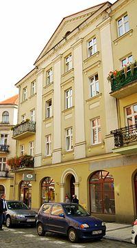 Dom 1922-Kalisz-Zamkowa 9.JPG