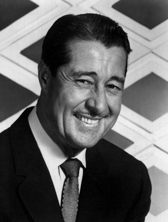 Don Ameche 1964