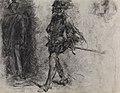 Don Quichot, James Ensor, circa 1870-1880, Koninklijk Museum voor Schone Kunsten Antwerpen, 2708 41.001.jpeg