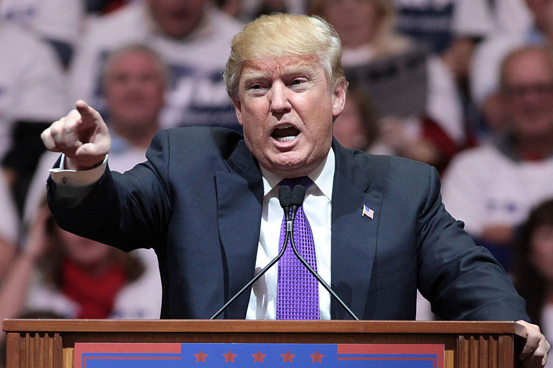 Is Donald Trump Keeping His Promises    The Atlantic Detroit Free Press