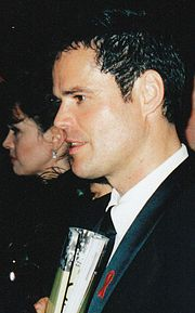 Donny Osmond bei den Emmy Awards 1998