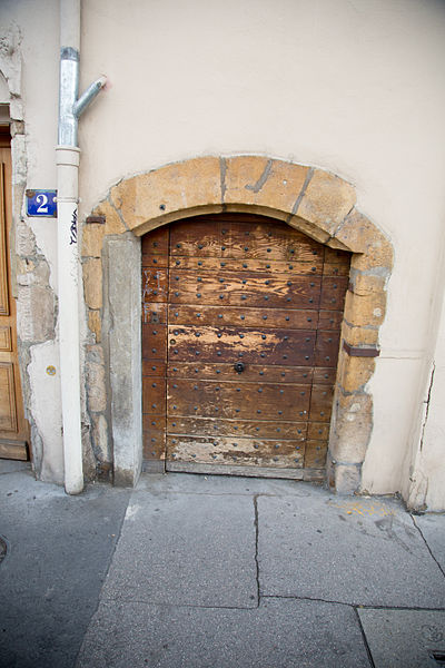 Doors of Lyon, France 24 1 2.jpg
