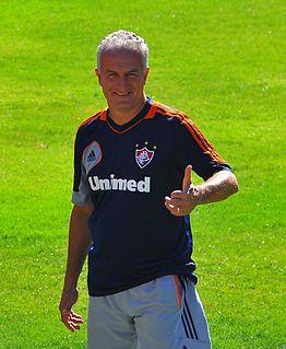 Dorival Júnior Football manager, born 1962