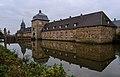 Dorsten, Schloss Lembeck, 2011-10 CN-04.jpg