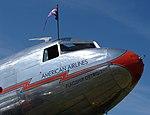 "Douglas DC-3 (American Airlines) ""Flagship Detroit"" (3768126134).jpg"