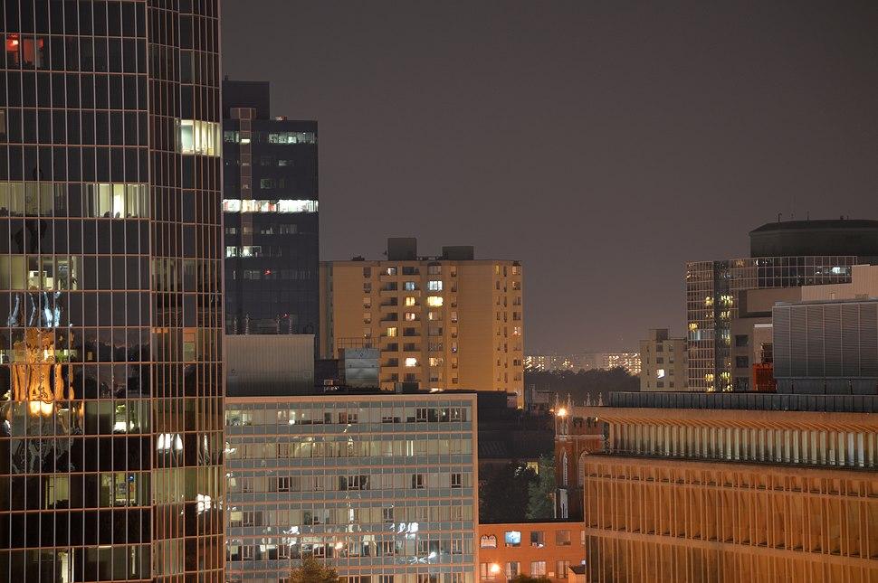 Downtown London Zoom