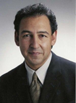 Tarek Omar Souryal - T.O. Souryal