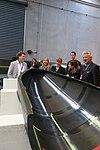 Dr Dava Newman, NASA Deputy Administrator visit to New Zealand, July 11-18, 2016 (28157384501).jpg
